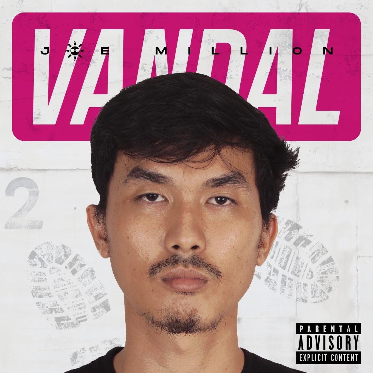 Joe Million Vandal
