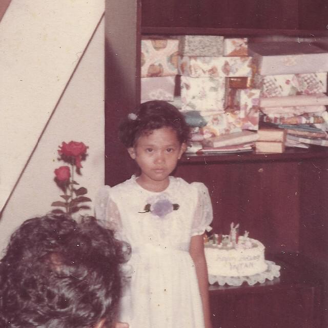 Nadin Amizah Selamat Ulang Tahun