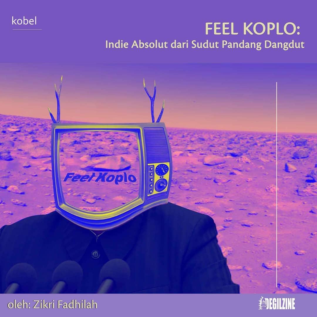 Ulasan Musik Feel Koplo