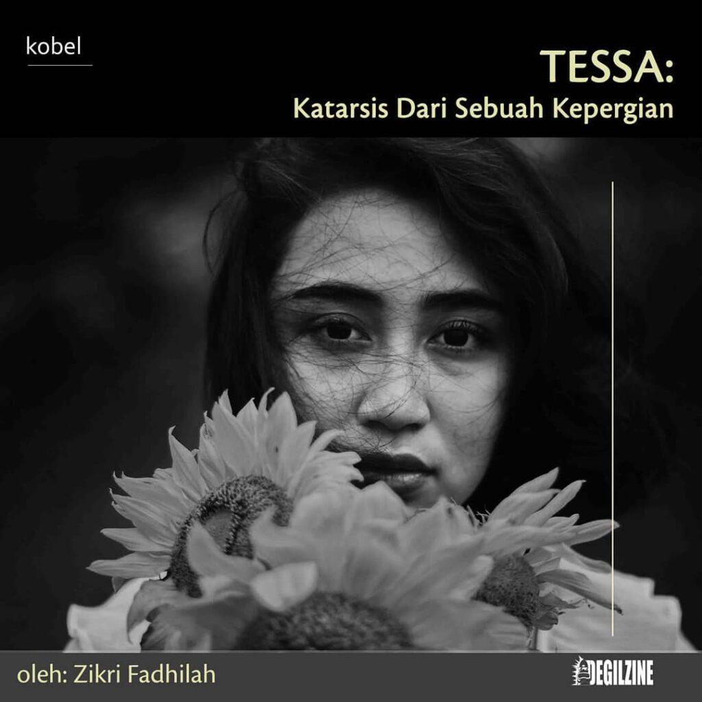 Tessa A Song Before you Go